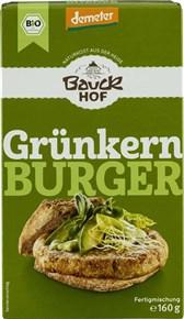 BIO polpeti zeleno zrnje BauckHof 160g