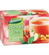 BIO čaj sadni v vrečkah DEN 30g