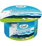 BIO skuta iz kozjega mleka  Leeb Vital 150 g