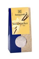 BIO sladkor Sonnentor vanilija 50g