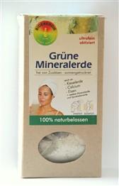 Glina zelena mineralna Bioenergie 400 g