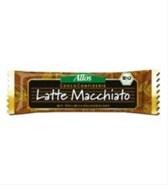Čokoladica Allos Latte Macchiato 35 g