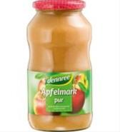 Jabolčna kašica DEN 700 g