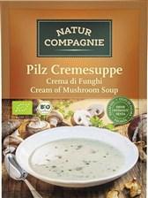 BIO gobova kremna juha Natur Compagnie 40g