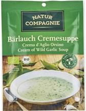 BIO čemaževa kremna juha Natur Compagnie 40g