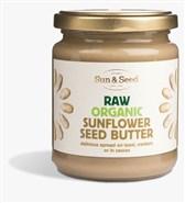 BIO presni namaz iz sončničnih semen Sun&Seed 250g