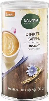 BIO pirina kava instant brez kofeina Naturata 75g