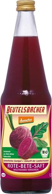 BIO sok iz rdeče pese BT 0,7l