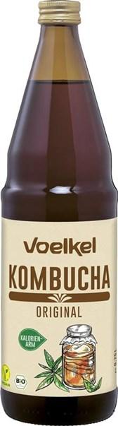 BIO napitek Kombucha Voelkel 0,75l
