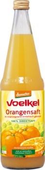 Sok pomaranča Voelkel 0,7 l
