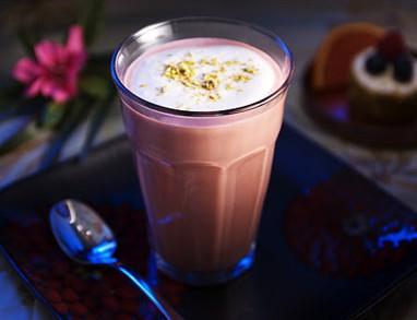 Kashmiri roza čaj