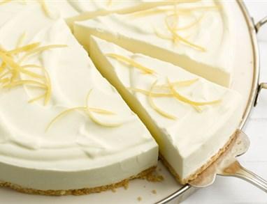 Sanjska limonina torta