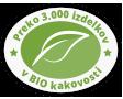 Preko 3000 izdelkov v BIO kakovosti